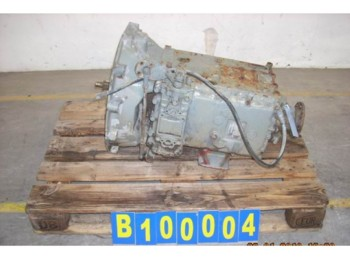 Gearbox ZF S6.90 9.01-1.00