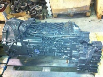 Gearbox ZF ZF 16S 151/181/221 IT: picture 1