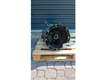 Gearbox for FORD TRANSIT 2.4 TDCI automobile: picture 1