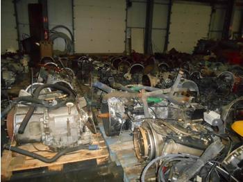 Gearbox nc