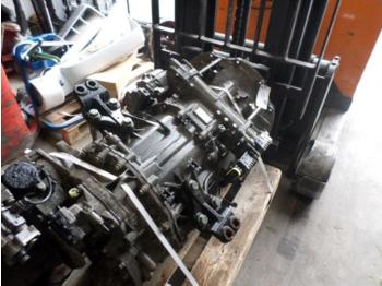 MERCEDES VG1700-3W/1,403 gearbox for sale at Truck1, ID: 3302757