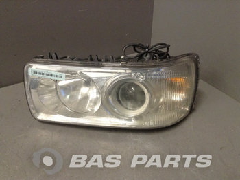 DAF Headlight 1699932 - headlights