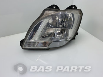 DAF XF106 Headlight XF106 Left 1835874 - headlights
