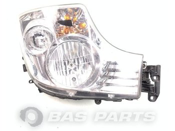 MERCEDES Actros MP4 Headlight Actros MP4 Right A 960 820 03 39 - headlights