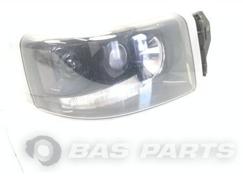 RENAULT Headlight 5010578467 - headlights
