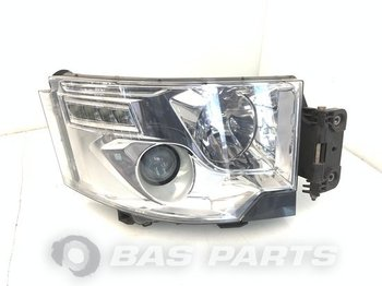 RENAULT T-Serie Headlight T-Serie Right 7482622237 - headlights