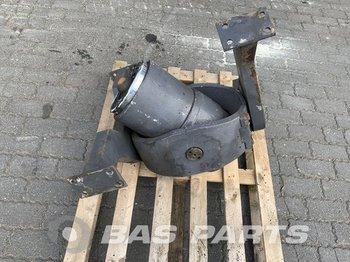 Hydraulische kipper Cylinder - hydraulic cylinder