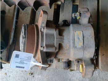 Hydraulic motor 4T1582