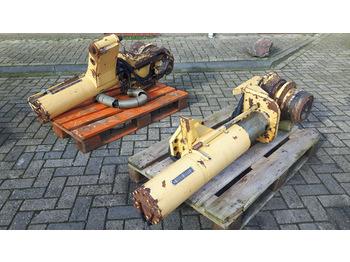 Hydraulic motor BITELLI SF100T4: picture 3