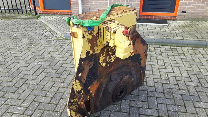 Hydraulic motor BITELLI SF100T4: picture 7