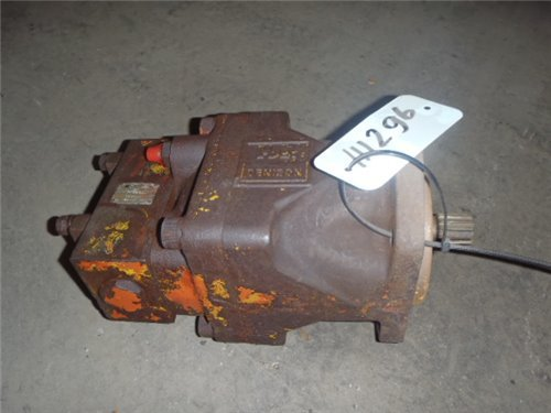 Danfoss Oms Hydraulic Motor For Sale At Truck1 Id 1721241