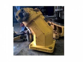 GP 5WJ00065 swing motor - hydraulic motor