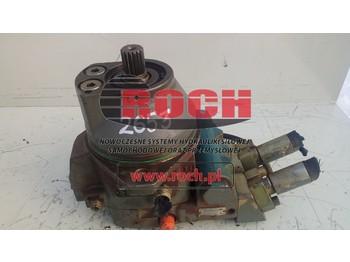 Hydraulic motor LIEBHERR FMV100 9889319-100