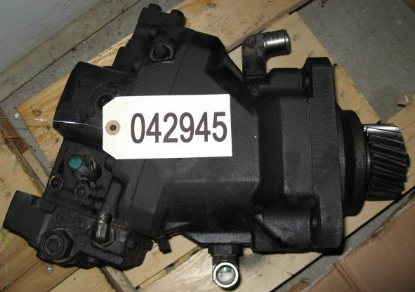 Merlo Hydromotor Sauer Danfoss Nr 042945 Hydraulic Motor