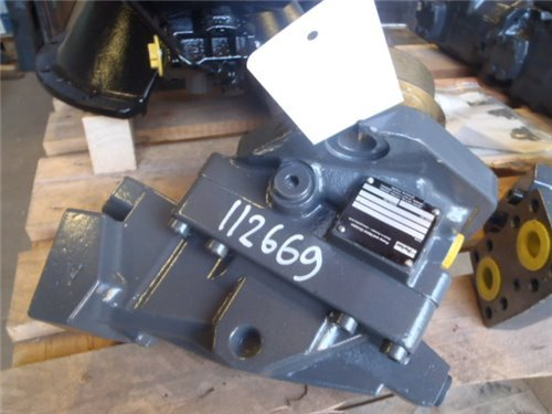 PARKER P29485-33C (CASE 1188C) hydraulic motor for sale at