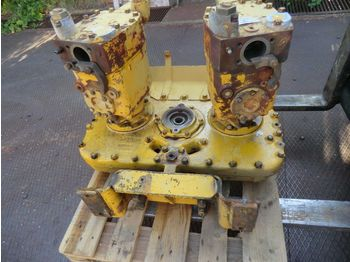 AND TRANSFER 76U01430 hydraulic pump - hydraulic pump