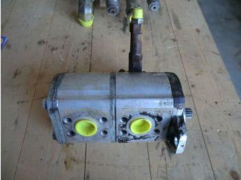 CHECKED PUMP GP - GEAR - hydraulic pump