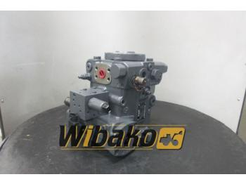 Case 8904025 - hydraulic pump
