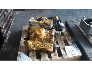 GOVERNOR FUEL INJECTION & FUEL TRANSFER PUMP   - hydraulic pump