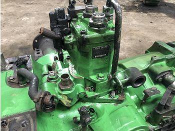 JOHN DEERE - hydraulic pump
