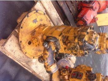 Liebherr LPVD100     ID nr 9277006 001 - hydraulic pump