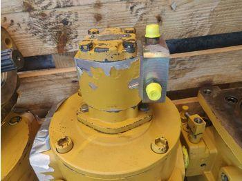 PILOT - hydraulic pump