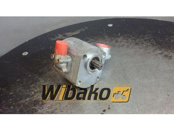 Rexroth 0510515337 7930 - hydraulic pump