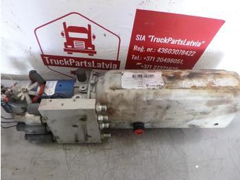Hydraulic pump SCANIA R440 Hydraulic lift pump ZEPRO32207