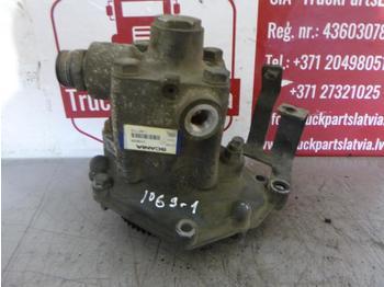 Hydraulic pump SCANIA SR440 power steering pump 2108038