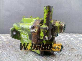 Hydraulic pump Vickers PVE12L