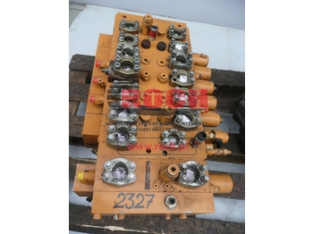 CASE 8922455 - hydraulic valve