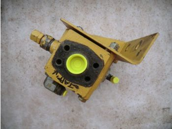 Hydraulic valve CHECK & relief valve gp