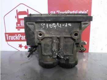 Hydraulic valve SCANIA R420 EBS MODULATOR 1442936