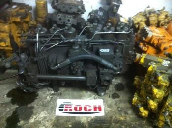 VOLVO 14320871 2611 97 - hydraulic valve