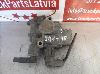 Hydraulics MERCEDES-BENZ AXOR ABS CRANE 44296544