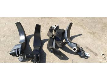 Knives for 414 head  - spare parts