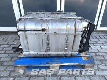 MERCEDES Exhaust Silencer A 007 490 85 12 - muffler