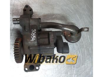 Caterpillar 3306 8N8635 - oil pump