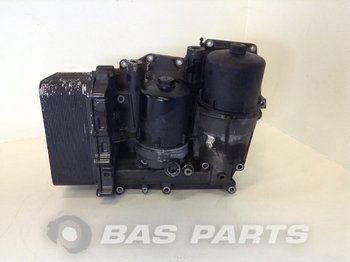 DAF Oliemodule 1630416 - oil pump