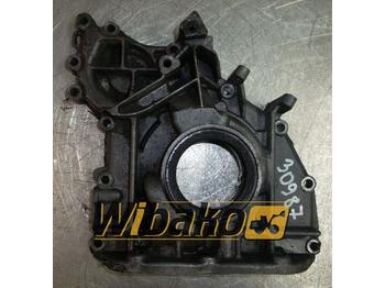 Deutz BF4M2012 R1443/R1444 - oil pump