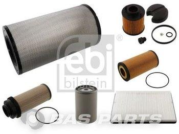 FEBI Filter service-kit xf105 1892259 - oil pump