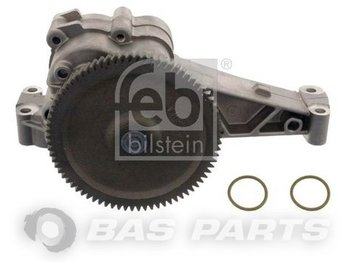 FEBI Oil pump 1730312 - oil pump