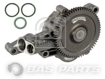 FEBI Oil pump 574390 - oil pump