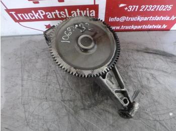 Oil pump SCANIA SR440 Oil pump 17462266