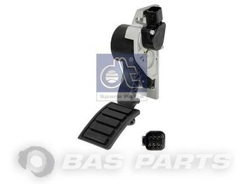 DT SPARE PARTS Accelarator pedal 84557579 - pedal
