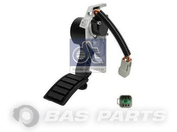DT SPARE PARTS Accelarator pedal Volvo 82627975 - pedal
