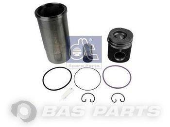DT SPARE PARTS Piston en bus 3827150 - pistons/ rings/ bushings