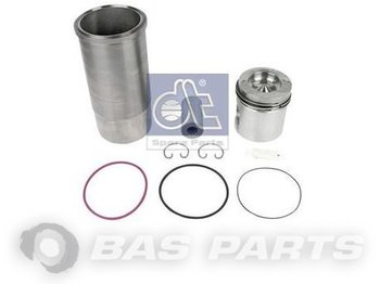 DT SPARE PARTS Piston en bus 6889607 - pistons/ rings/ bushings