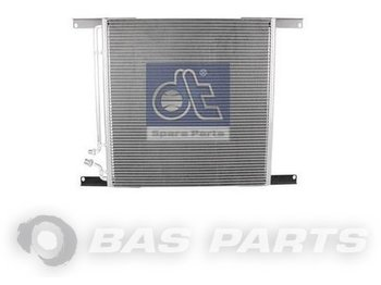 DT SPARE PARTS Condenser 1321833 - radiator