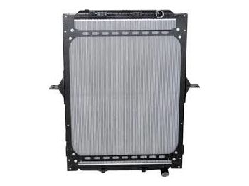 New RENAULT Rvi - radiator